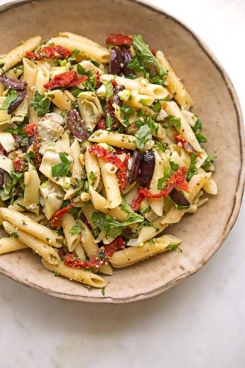 Mediterranean-Pasta-Salad-33